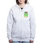 Shiers Women's Zip Hoodie