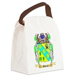 Shiers Canvas Lunch Bag