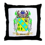 Shiers Throw Pillow
