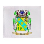 Shiers Throw Blanket