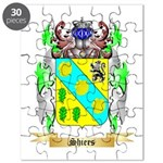 Shiers Puzzle