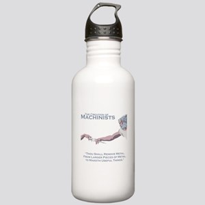 The Creation of Machin Stainless Water Bottle 1.0L