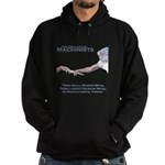 The Creation of Machinists Hoodie (dark)