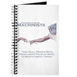 The Creation of Machinists Journal