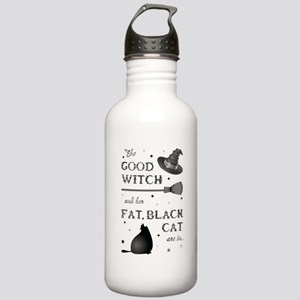 THE GOOD WITCH Water Bottle