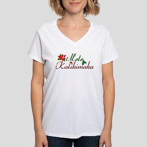 MeleKalikimaka-Shirt2 T-Shirt