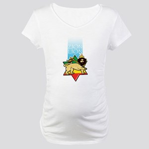 Might of the Trinity Maternity T-Shirt