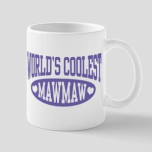 World's Coolest MawMaw Mug