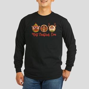 Best Christmas Ever.Awesome Em Long Sleeve T-Shirt