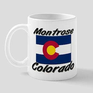 Montrose Colorado Mug