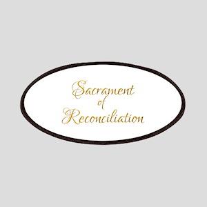Sacrament of Reconciliation Patch