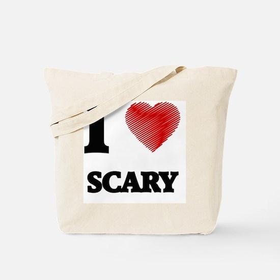 Intimidating Tote Bag