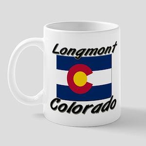Longmont Colorado Mug