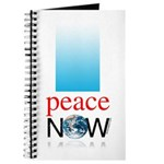 Peace Now Journal