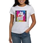 Happy Angel Women's T-Shirt