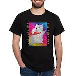 Happy Angel Dark T-Shirt