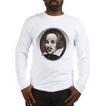 Subliminal Bard's Long Sleeve T-Shirt