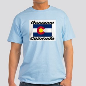 Genesee Colorado Light T-Shirt