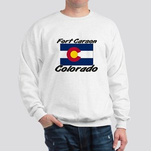 Fort Carson Colorado Sweatshirt