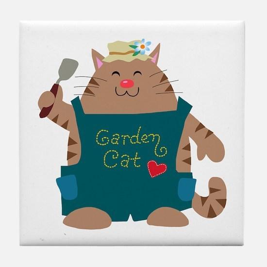 Cute Popular foods Tile Coaster