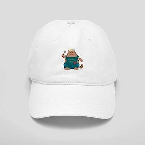 Garden Cat Cap