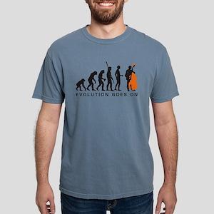 Evolution bass 2c B T-Shirt