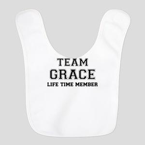 Team GRACE, life time member Bib