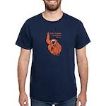 Monkeys Dark T-Shirt