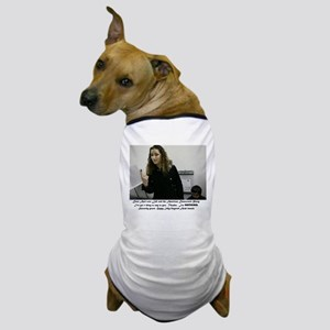 Thanks for nothing, feminists! Dog T-Shirt