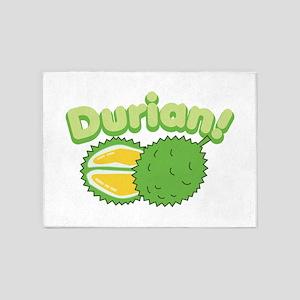 Durian 5'x7'Area Rug