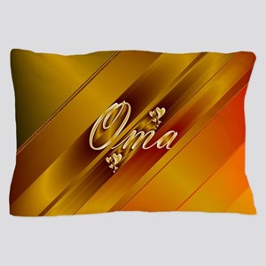 oma Pillow Case