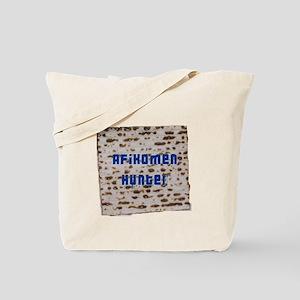 afikomenhunter Tote Bag