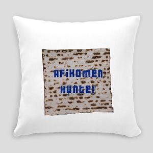 afikomenhunter Everyday Pillow