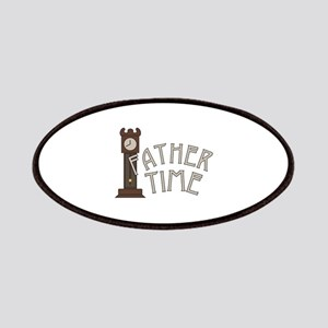 Father Time Patch