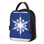 All Points North Neoprene Lunch Bag