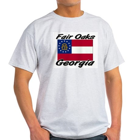 Fair Oaks Georgia Light T-Shirt