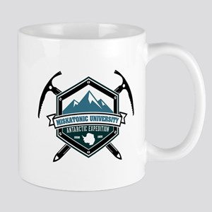 Miskatonic University Antarctic Expedit Mug
