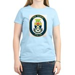 USS Thach (FFG 43) Women's Light T-Shirt