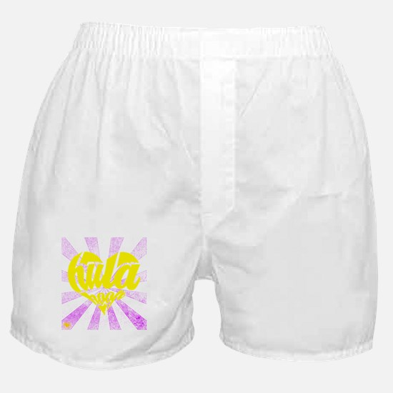 Hula Heart Boxer Shorts