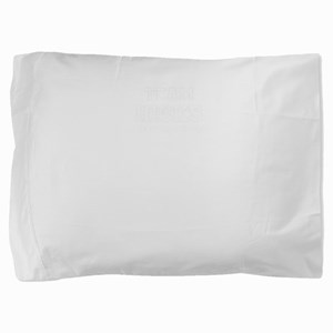 Team HICKS, life time member Pillow Sham