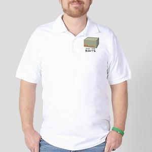 ags_2000x2000_lightened_flat Golf Shirt