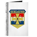 USS Belleau Wood (LHA 3) Journal