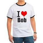 I <3 Bob T-Shirt