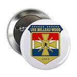 "USS Belleau Wood (LHA 3) 2.25"" Button (100 pack)"