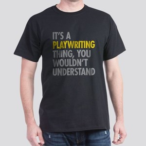 Playwriting T-Shirt