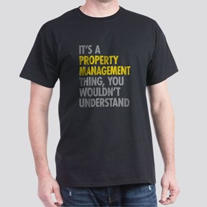 Property Management T-Shirt