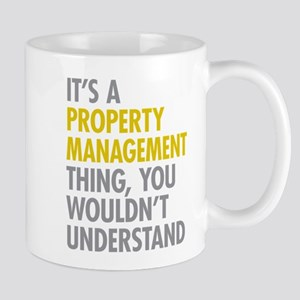 Property Management Mugs