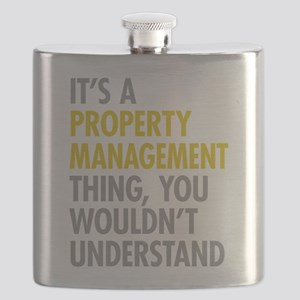 Property Management Flask