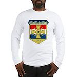 USS Belleau Wood (LHA 3) Long Sleeve T-Shirt