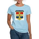 USS Belleau Wood (LHA 3) Women's Light T-Shirt